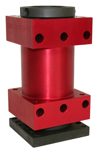 STD-BB16 Mounted Bearing by Givens Lifting Systems Inc.