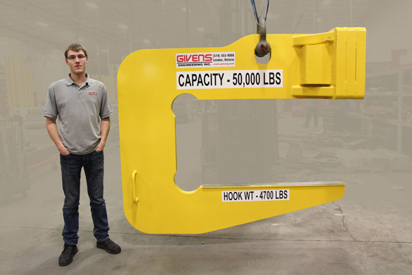 Cranes and Lifting Equipment for US Steel Manufacturing and Processing