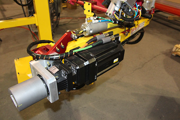Servomotor Nutrunner by Givens Lifting Systems Inc.