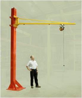 KBK Bridge Crane by Givens Lifting Systems Inc.